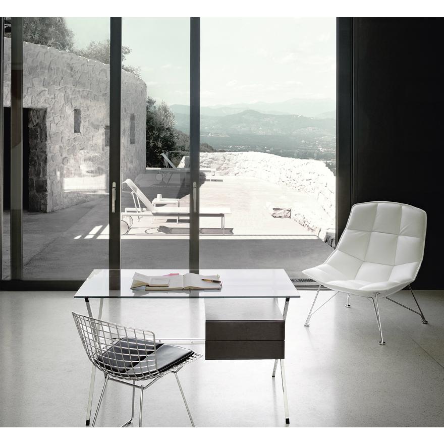 knoll office albini desk project meubilair. Black Bedroom Furniture Sets. Home Design Ideas