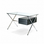 knoll office albini desk