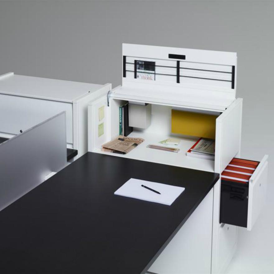knoll office scope storage project meubiliar. Black Bedroom Furniture Sets. Home Design Ideas
