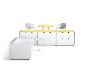 knoll office Scope X-range