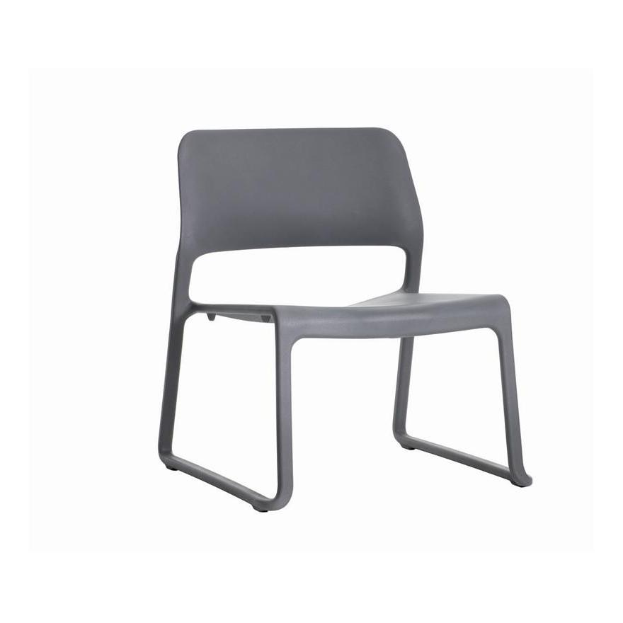 knoll office spark lounge side chair project meubilair. Black Bedroom Furniture Sets. Home Design Ideas