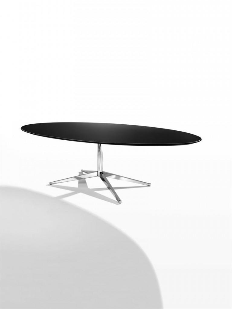 Knoll studio florence knoll project meubilair - Tafels knoll ...