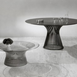 knoll studio Platner table