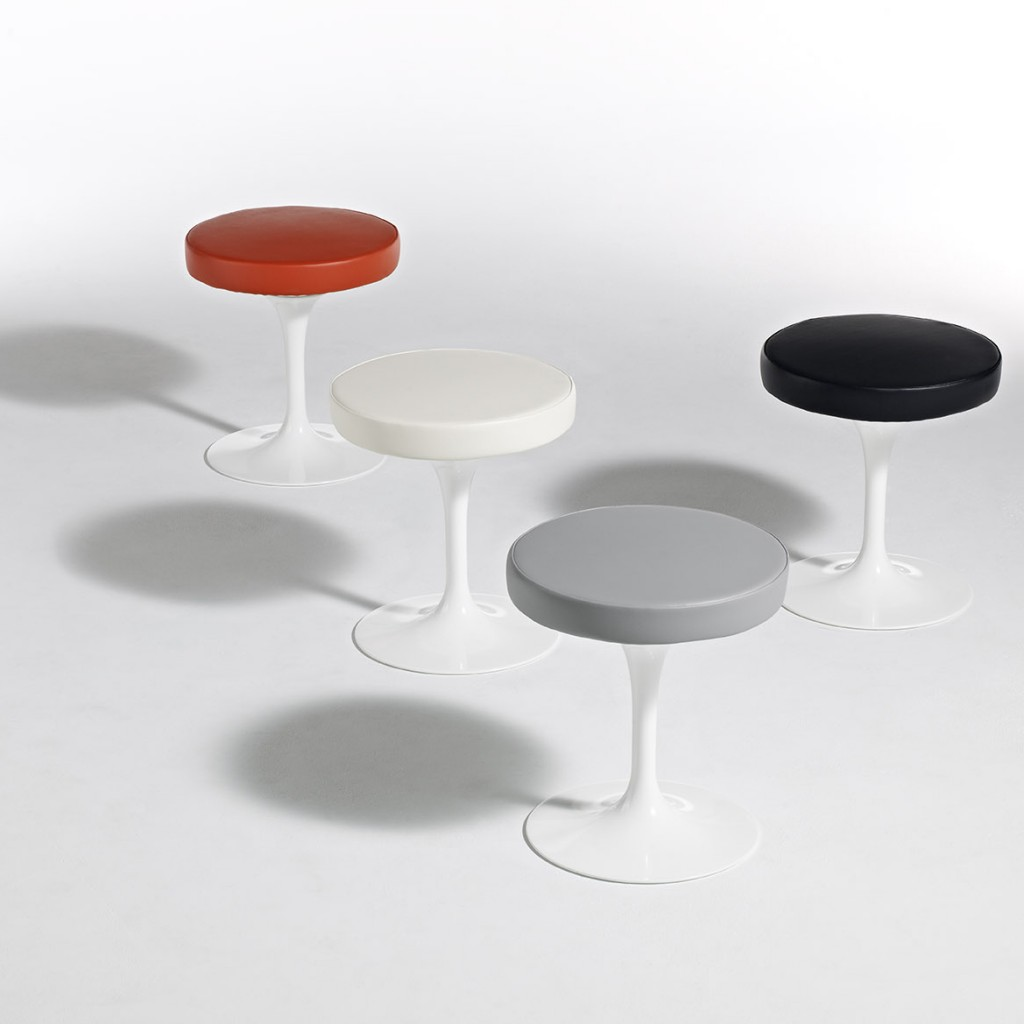 Knoll Studio Saarinen Tulip Side Chair Project Meubilair