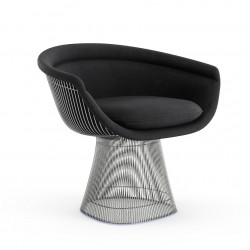 knoll studio Platner Lounge Chair