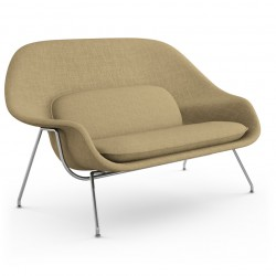 knoll studio Saarinen Womb chair