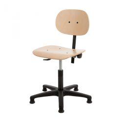 roda chair onderwijs H160