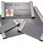 smit visual deurnaamhouders project meubilair