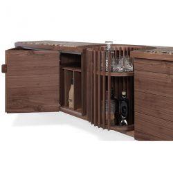 wewood carousel dressoir