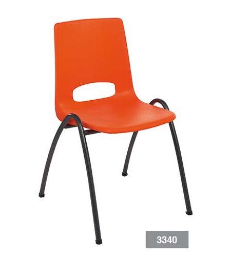 meubelfabriek de valk arena stapelstoel