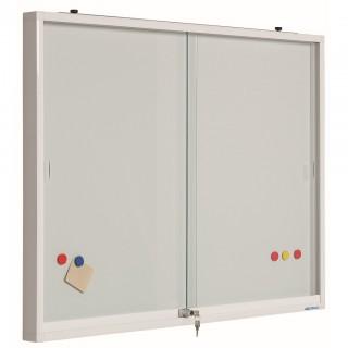 smit visual vitrines project meubilair