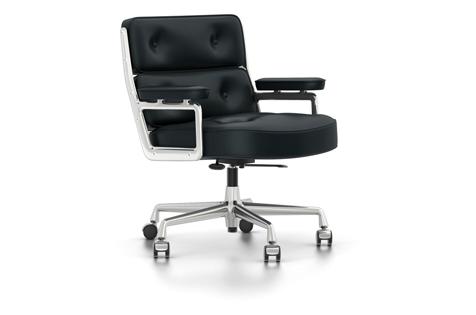 Vitra lobby chair project meubilair for Eames schreibtischstuhl