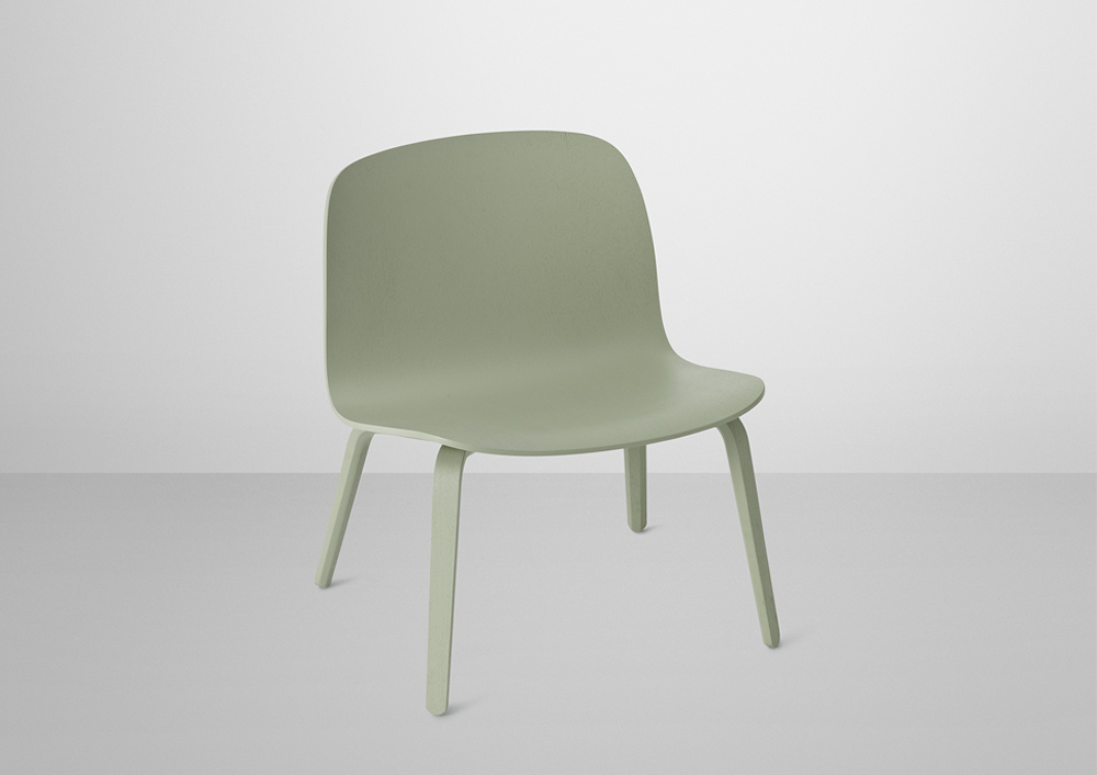 Muuto visu lounge chair project meubilair - Formele meubilair ...