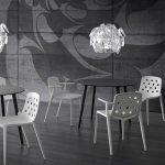 gaber isidora project meubilair