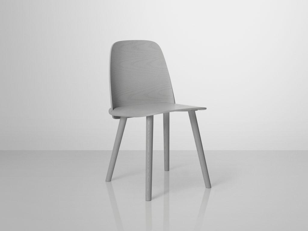 Nerd Barkruk Muuto : Nerd stoel en barkruk muuto stoelen collectie project meubilair