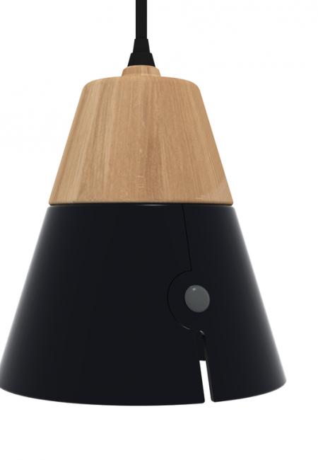 Universo Positivo Cone Lamp