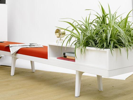 vitra level 34 kantoorsysteem project meubilair. Black Bedroom Furniture Sets. Home Design Ideas