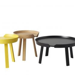 Muuto Around Project Meubilair