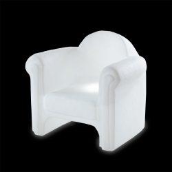 Slide design easy chair