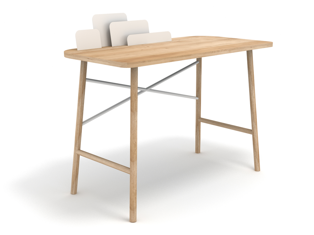 universo positivo cloud desk project meubilair. Black Bedroom Furniture Sets. Home Design Ideas