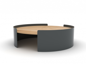 universo positivo moon table
