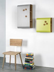 universo positivo shell wall unit
