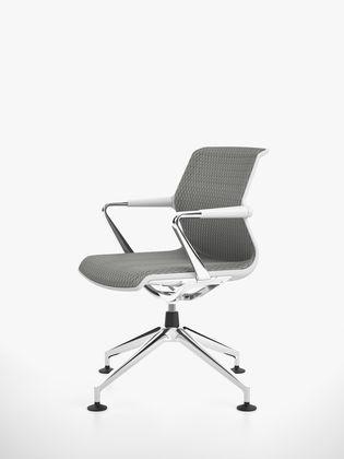 vitra unix chair project meubilair. Black Bedroom Furniture Sets. Home Design Ideas