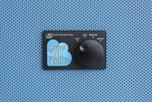 gotessons pure air zone