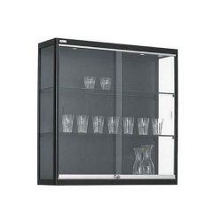helioz vitrines wandvitrines