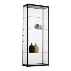 helioz vitrines basismodellen