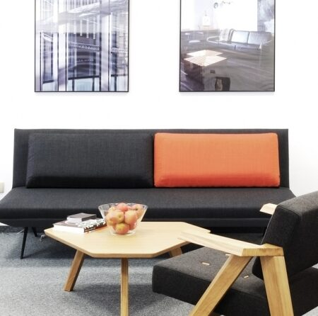 noti furniture LCD