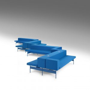 offecct gate sofa