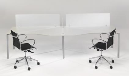Wize ofrfice furniture brago project meubilair - Formele meubilair ...