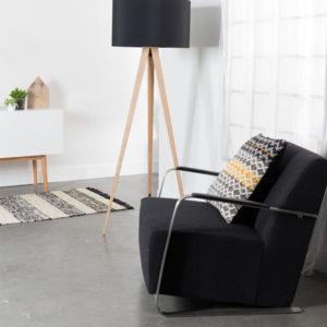 zuiver adwin fauteuil
