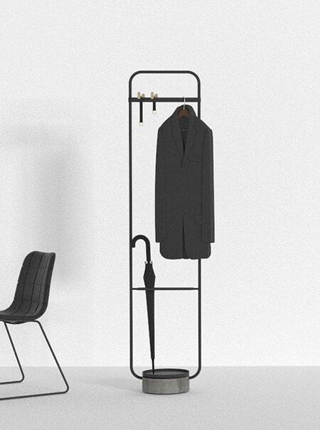 Offecct Hanger kapstok   Project Meubilair