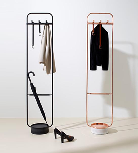 Favoriete Hanger kapstok Offect | accessoires door Project Meubilair PQ97