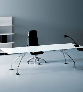 Tecno Spa Nomos Table