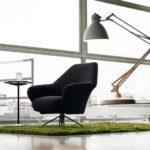Tecno Spa P32 fauteuil