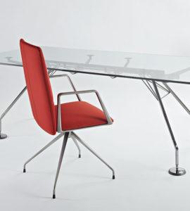 Tecno Spa Vela stoel