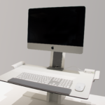 Humanscale Office IQ software