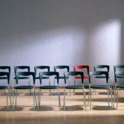 Limbo stoel