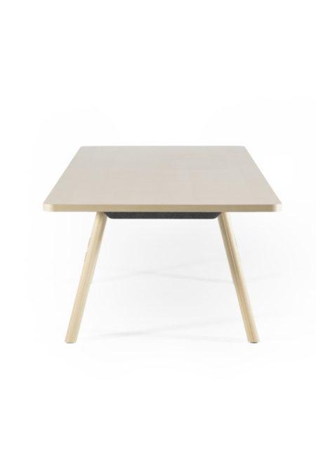 Commune tafel