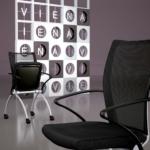 wize office flex vergaderstoel