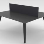 cube design spider bench