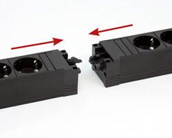 kondator docky module system