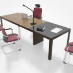 MPG Temma project meubilair