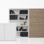 Plano kasten en ladenblokken MPG project meubilair