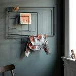 Northern Frame opbergrek Project meubilair