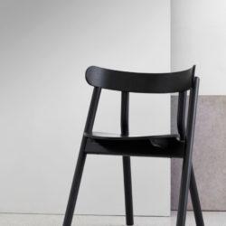 Oaki stoel Northern Project Meubilair