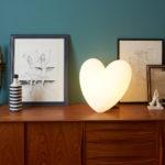Slide Design Love Project Meubilair